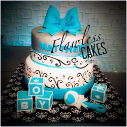 Top 10 Best Custom Birthday Cakes In Atlanta GA