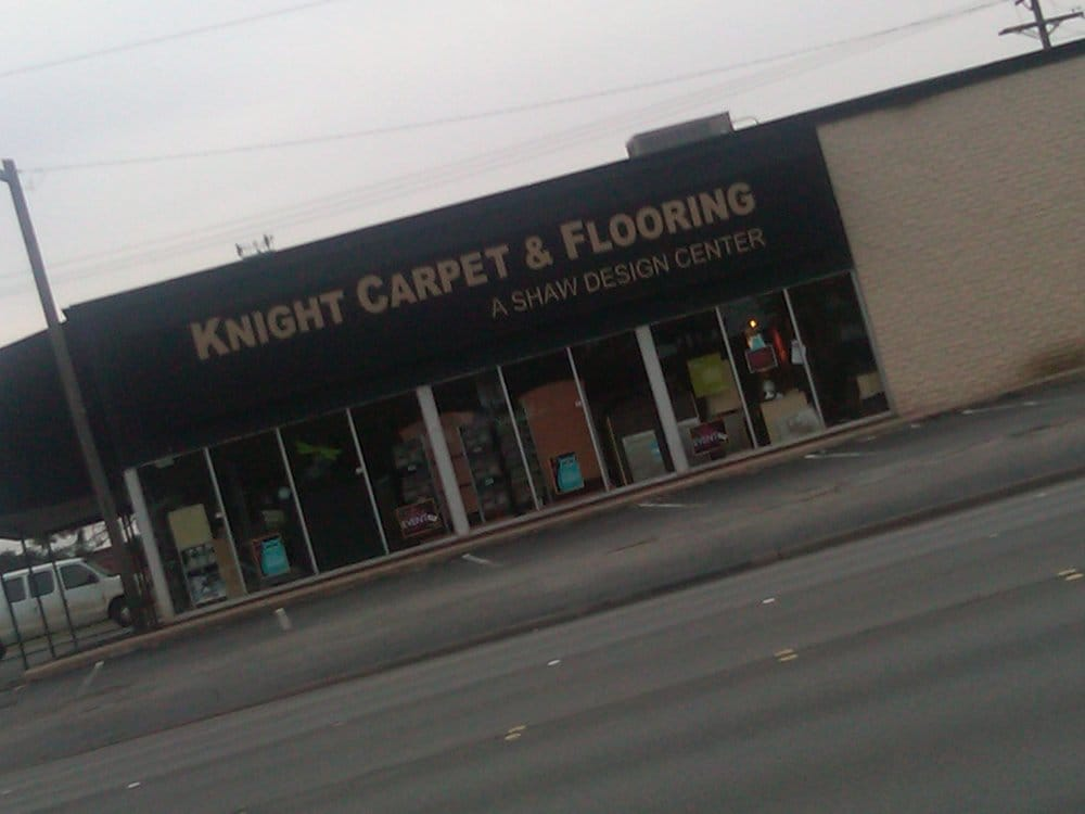 Knight Carpet & Flooring: 3401 N First St, Abilene, TX