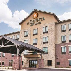 Photo Of La Quinta Inn Suites Sioux Falls Sd United
