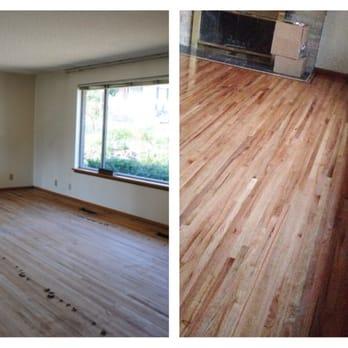 Tacoma Hardwood Floor 30 Photos Flooring University