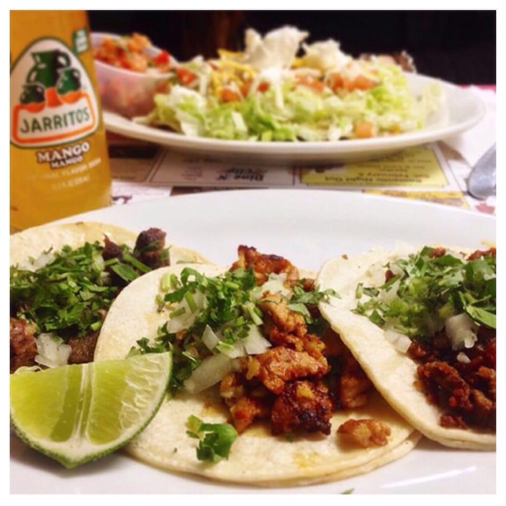 La Borimex Mexican Restaurant