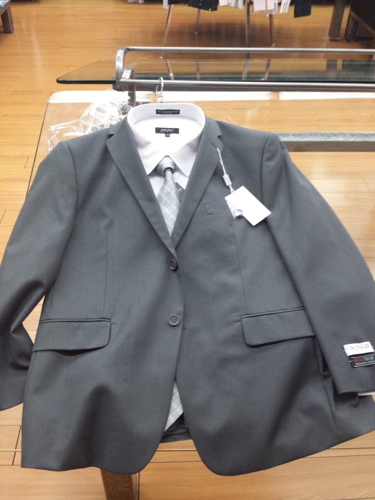 This business provides some of the best quality products and services! My brother was in need of a suit for his high school prom and we were referred to the LA Suit Outlet by a relative.9/10(31).