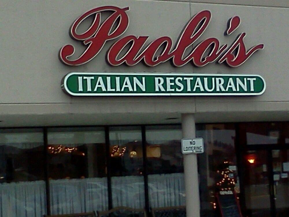 Paolo S Italian Restaurant Closed 35 Reviews Italian