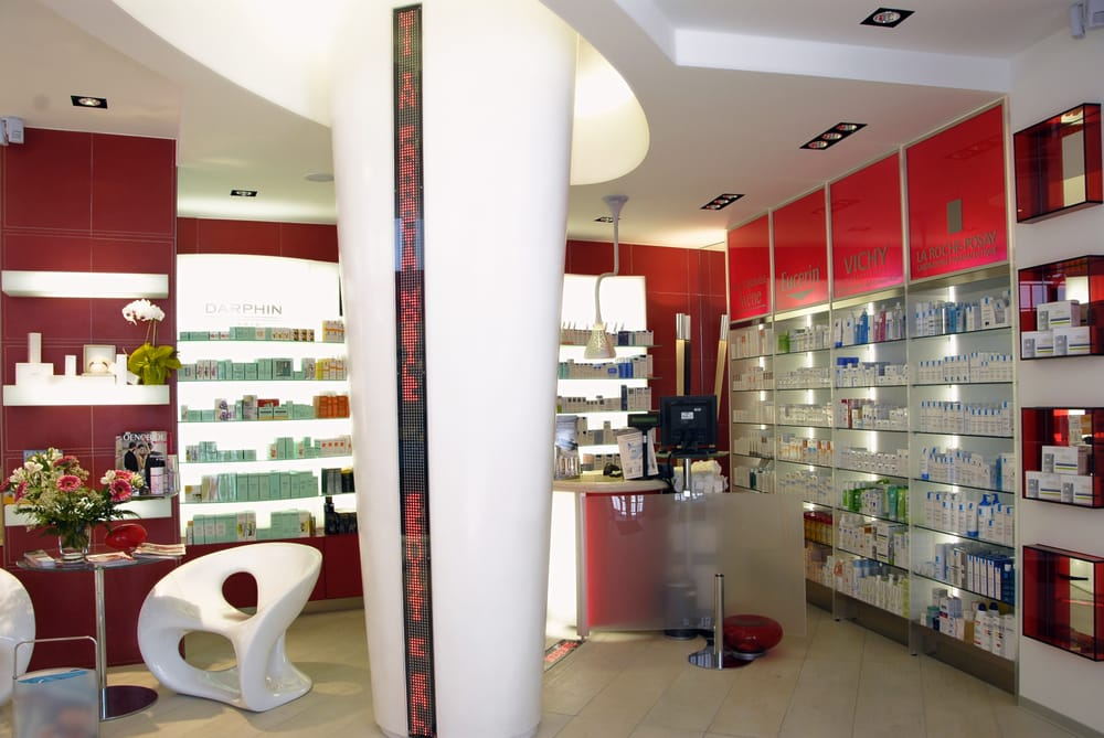 Farmacia al casino snc
