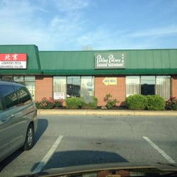 Asian restaurants lancaster