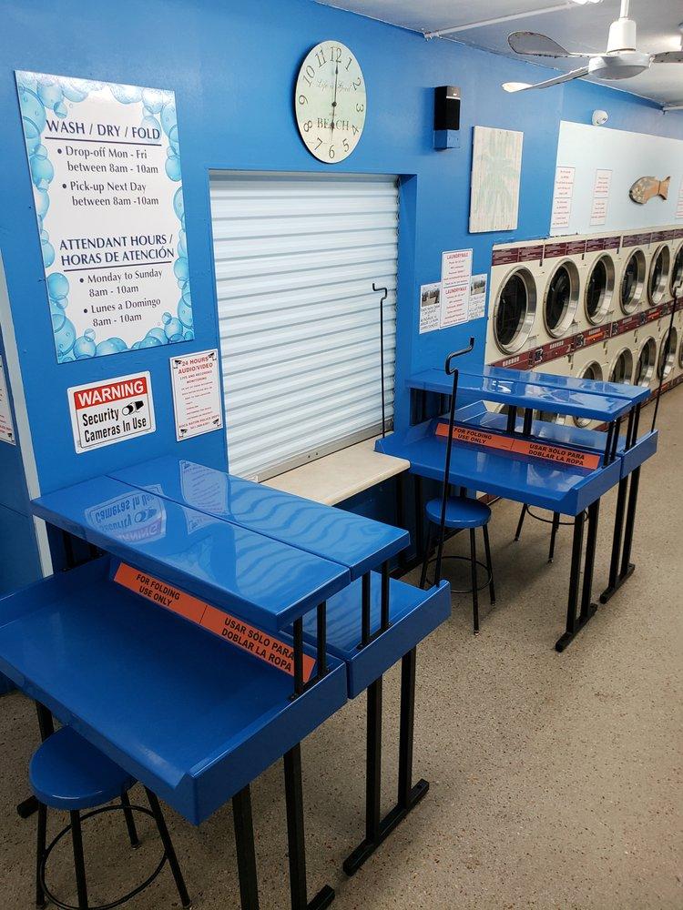 Boca LaundryMax: 507 NE 20th St, Boca Raton, FL