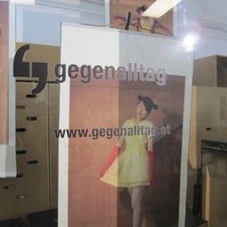 Gegenalltag - Art Galleries - Museumsplatz 1