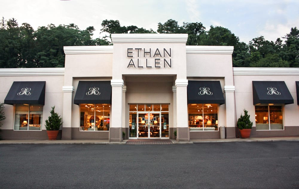 Photo Of Ethan Allen   Hartsdale, NY, United States. Westchesteru0027s Only  Ethan Allen