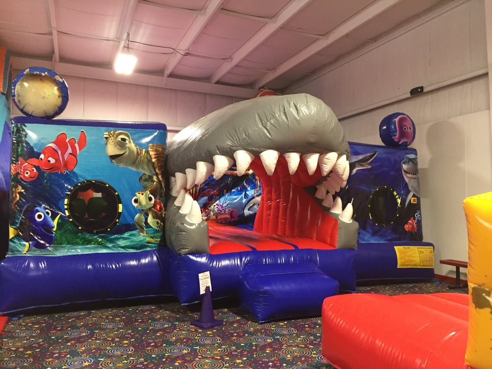 Bounce Town - Kids Activities - 15 Cheryl Dr, Canton, CT - Phone ...