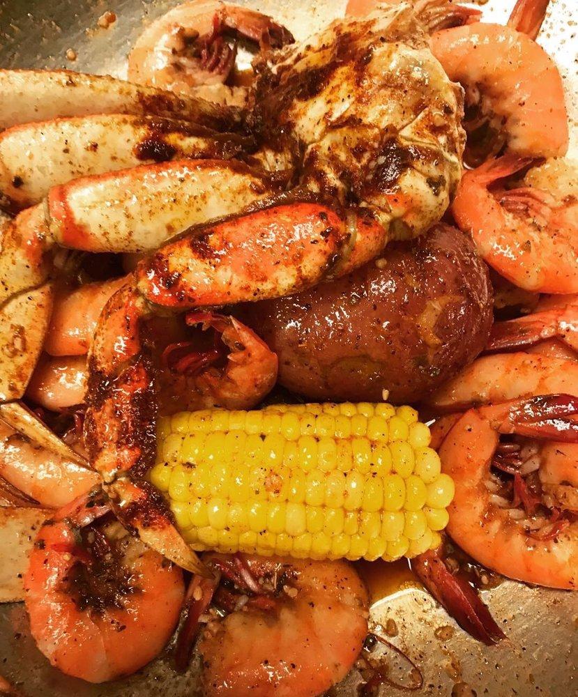 Wild Crab: 265 Ponce De Leon Pl, Decatur, GA