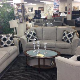 Lovely Photo Of A F Fine Furniture   Houston, TX, United States. 2 Pc Living