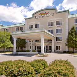 Photo Of Baymont Inn And Suites Walker Mi United States