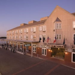 Photo Of Harbor House Hotel U0026 Marina At Pier 21   Galveston, TX, United