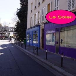 Photos For Salon De Massage Le Soleil Yelp