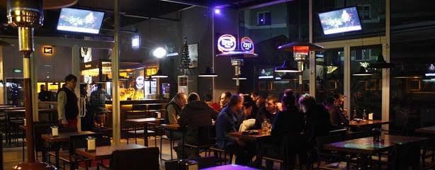 Korner Efes Beer Cafe