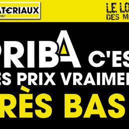 Priba materiaux magasins de bricolage avenue de l 39 orme fourchu avignon vaucluse france - Magasin bricolage avignon ...