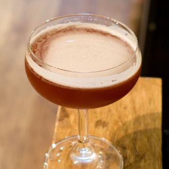 recipe: paper plane cocktail san jose [4]