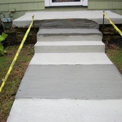 American Concrete Contractors & Pumping - 10 Photos - Masonry