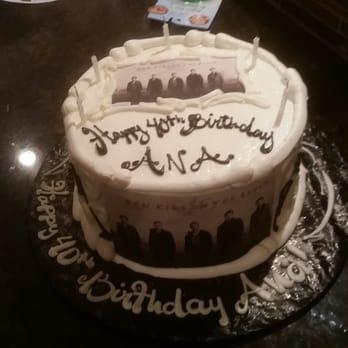 Cake Bros Chicago Il