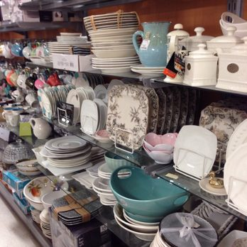 Photo of TJ Maxx - San Luis Obispo CA United States. Nice dishes & TJ Maxx - 16 Photos u0026 23 Reviews - Department Stores - 1541 Froom ...