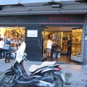 Piazza Scarpe 32Centro Romanelli Negozi Di Cavour Storico ARj54L