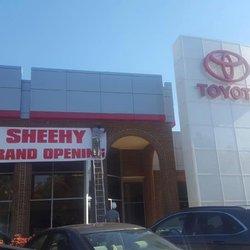 Photo Of Sheehy Toyota Of Fredericksburg   Fredericksburg, VA, United States