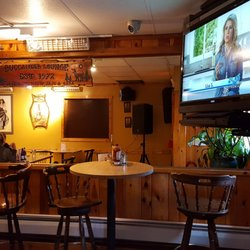 Photo of Buccaneer Lounge - Agawam, MA, United States. Side Area