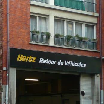 hertz location de voiture 83 bd carnot centre lille num ro de t l phone yelp. Black Bedroom Furniture Sets. Home Design Ideas