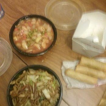 Lin S Chinese Food Manassas