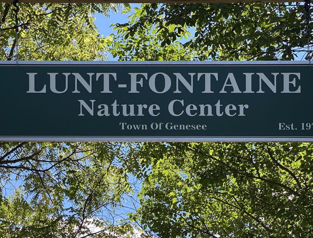 Lunt-Fontaine Nature Center: S43 W31575 Depot Rd, Waukesha, WI