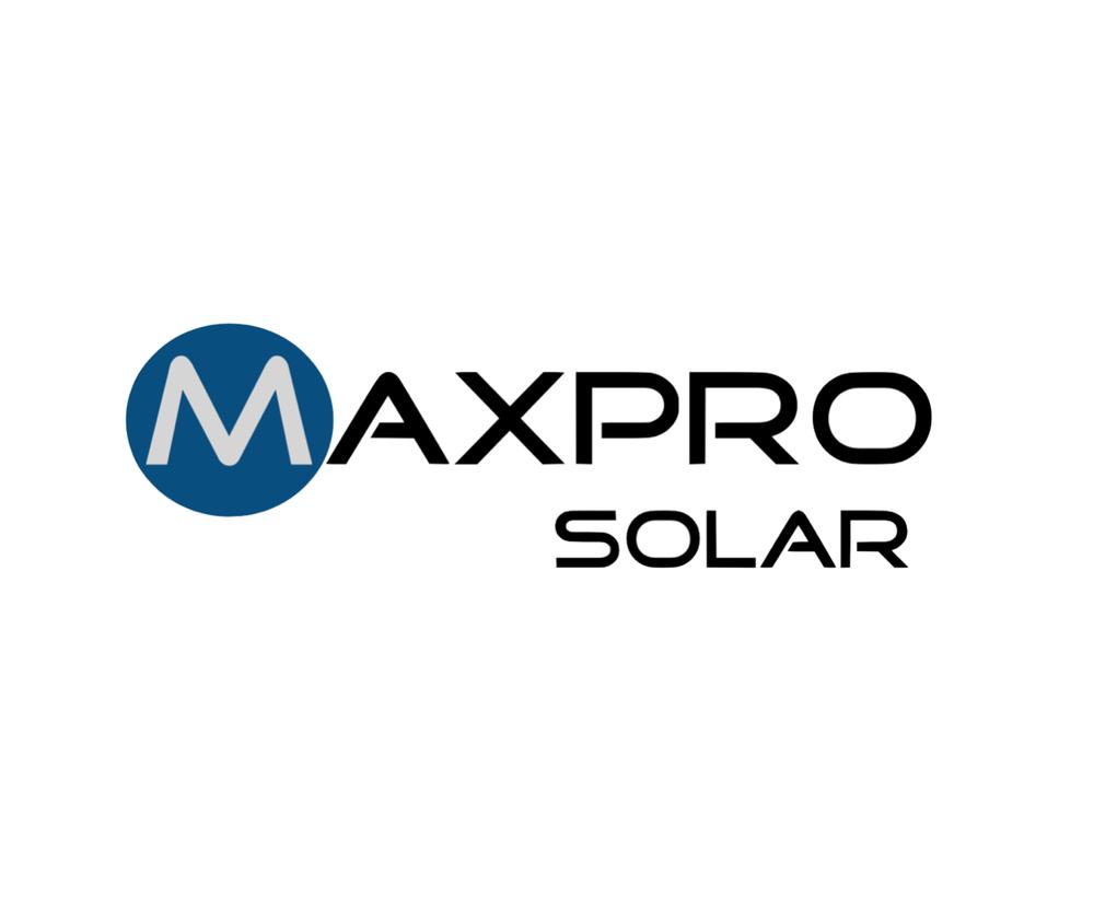 MaxPro Solar