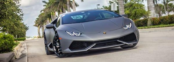 Orlando Exotic Car Rentals Car Rental Orlando Fl