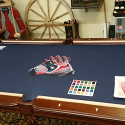 Photo Of Champion Pool Tables   Houston, TX, United States