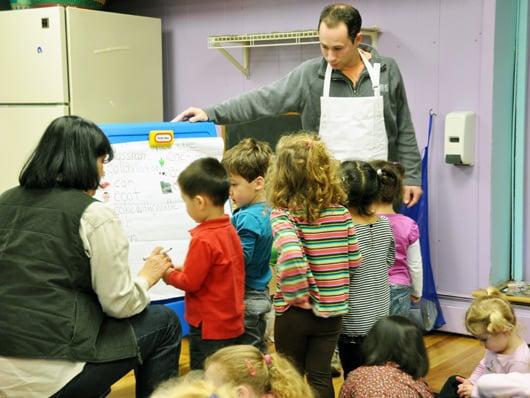 Miss Sue S Nursery School Summer Program Preschool In