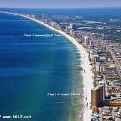 K Tori's Panama City Beach ... Beach Condo - 59 Photos - Resorts - 5004 Thomas Dr - Panama City Beach