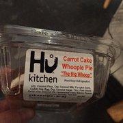 Hu Kitchen Menu New York Ny