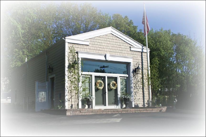The Dreaming Tree Massage & Wellness Spa: 801 Fort Salonga Rd, Northport, NY