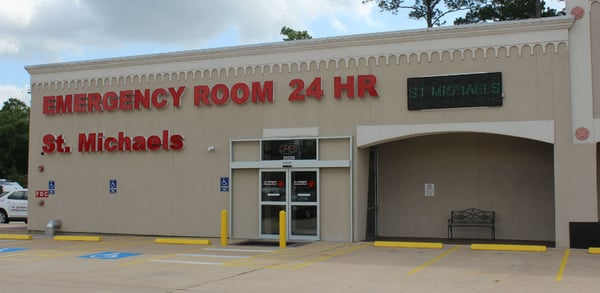 St Michael\'s Emergency Room 9000 Westheimer Rd Houston, TX Medical ...