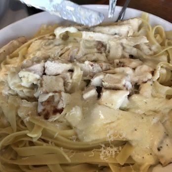 photo of olive garden italian restaurant clarksville tn united states chicken alfredo - Olive Garden Clarksville Tn