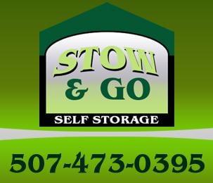 Stow & Go Self Storage: 201 Saint Thomas Ave, Albert Lea, MN