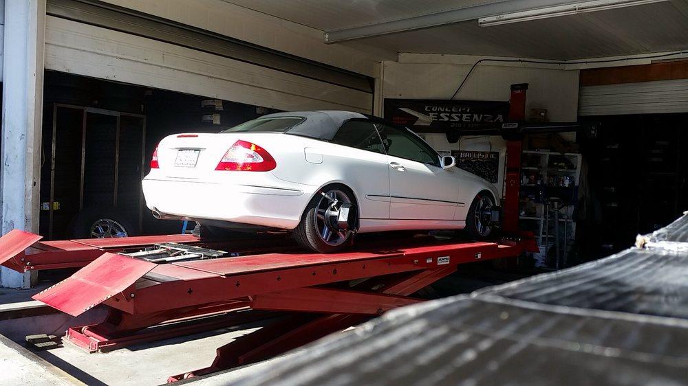 Solano Tires & Wheels: 720 Florida St, Vallejo, CA