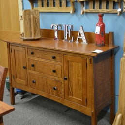 Great Photo Of Amish Heirlooms Furniture   Mason City, IA, United States