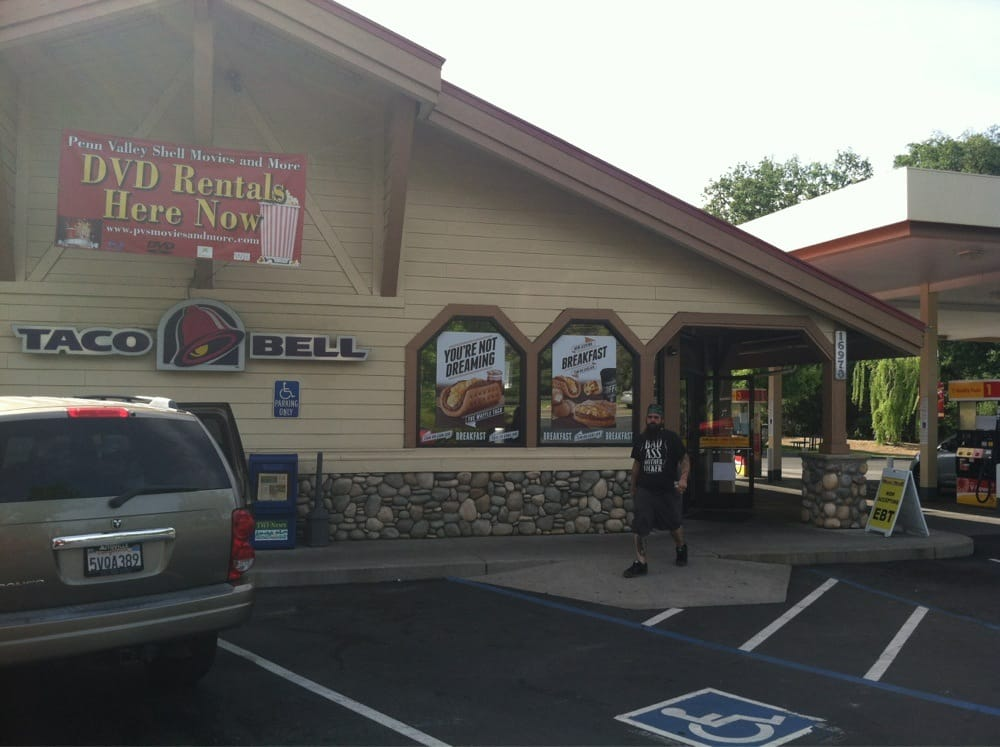 Penn Valley Shell & Country Store: 16978 Penn Valley Dr, Penn Valley, CA