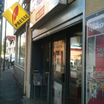 Tabac Presse Galinier Tobacco Shops 104 rue de Cugnaux Saint