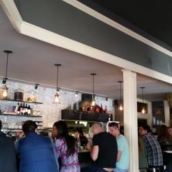 photo of kitchen story san francisco ca united states bar seating - Kitchen Story Sf