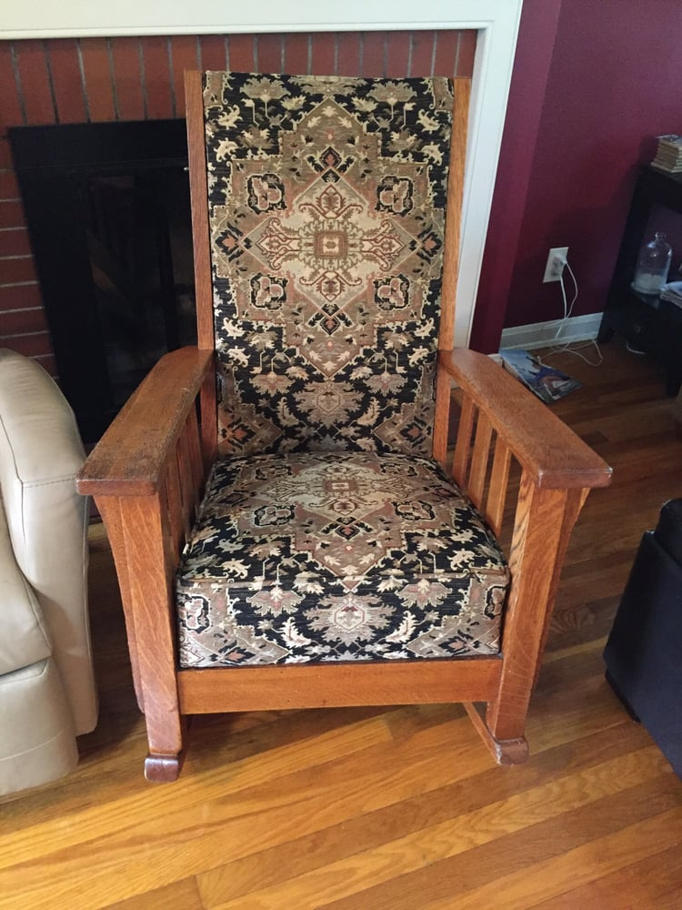 Broad Oaks Upholstery: 23140 Miles Rd, Cleveland, OH