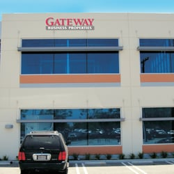 Photo Of Gateway Business Properties   Gardena, CA, United States. Front  Building,
