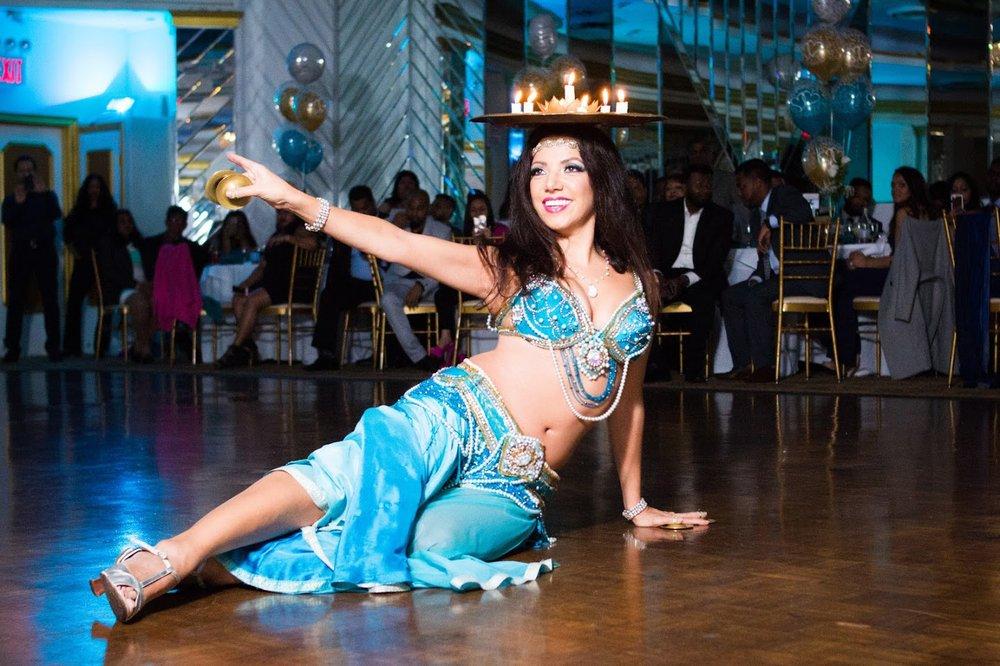 Belly Dancer NYC