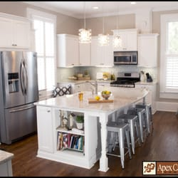 Apex Cabinets, a division of Markraft - 29 Photos ...