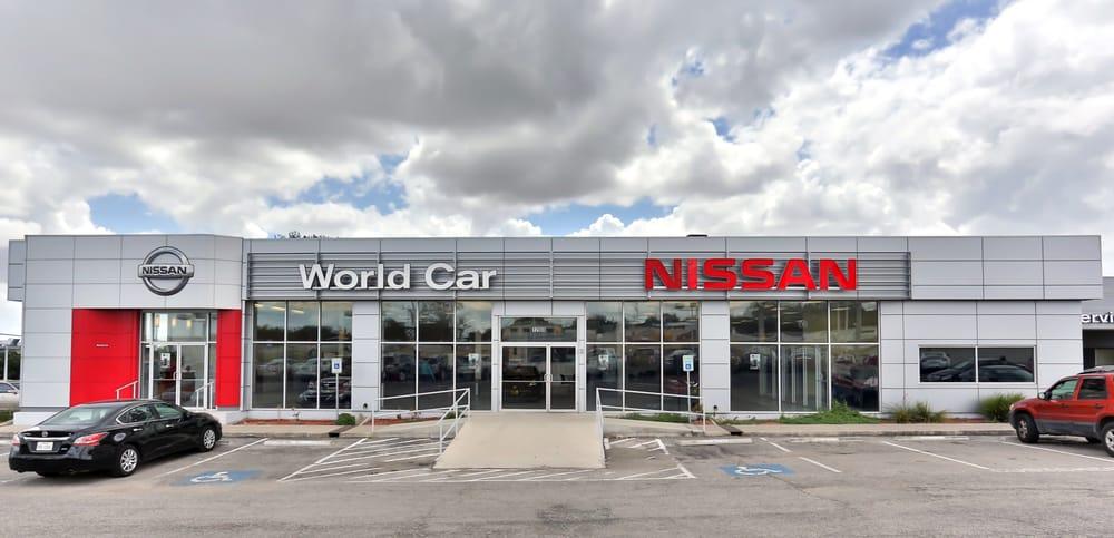World Car Nissan 12 s & 29 Reviews Car Dealers IH